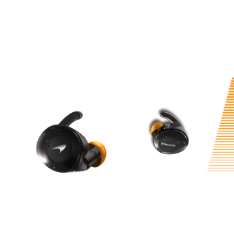 Klipsch T5 II True Wireless Sport McLaren Edition