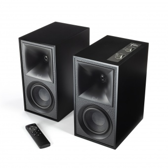 Klipsch The Fives czarne